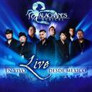 Live: En Vivo Desde Mexico thumbnail
