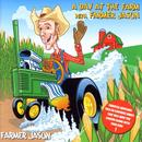 A Day At The Farm With Farmer Jason thumbnail