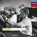 Britten: Cello Suites Nos. 1 & 2 thumbnail