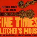 Fine Times At Fletcher's House: Fiddle And Banjo Music From Lookout Mountain, Tennessee thumbnail