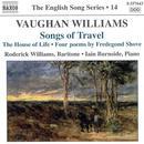 Vaughan Williams: Songs Of Travel thumbnail