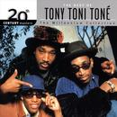 The Best Of Tony Toni Tone - 20th Century Masters - The Millennium Collection thumbnail