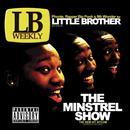 The Minstrel Show (Explicit) thumbnail