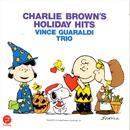 Charlie Brown's Holiday Hits thumbnail