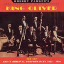 King Oliver: Great Original Performances (1923-1929) thumbnail