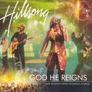 God He Reigns (Live) thumbnail