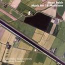 Steve Reich: Music For 18 Musicians thumbnail