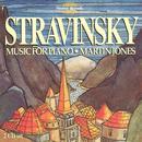 Stravinsky: Music for Piano thumbnail