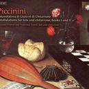 Piccinini: Intavolatura di Liuto et di Chitarrone, Books I & II thumbnail