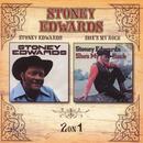 Stoney Edwards / She's My Rock thumbnail