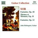 SOR:Guitar Music Opp.10-12 Complete Guitat Music 8 thumbnail