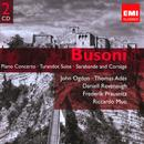 Busoni: Piano Concerto; Turandot Suite; Sarabande And Cortege thumbnail