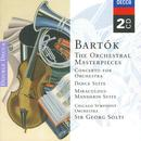 Bartok: Concerto for Orchestra, Music for Strings, Percussion and Celesta, etc. thumbnail