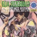 Newport Jazz Festival: Live At Carnegie Hall thumbnail