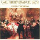 Carl Philipp Emanuel Bach: Flute Concertos thumbnail