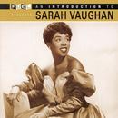 An Introduction To Sarah Vaughan thumbnail