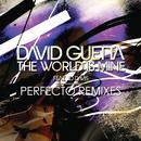 The World Is Mine (Perfecto Remixes) thumbnail