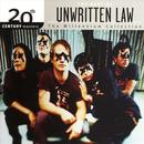 20th Century Masters: The Best Of Unwritten Law thumbnail