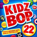 Kidz Bop 22 thumbnail