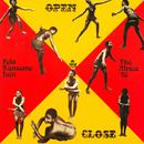 Open & Close / Afrodisiac thumbnail