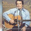 Merle Haggard: 40 Greatest Hits thumbnail