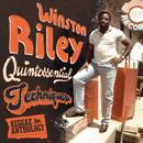 Reggae Anthology: Winston Riley - Quintessential Techniques thumbnail