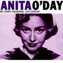 My Funny Valentine Live 1955-59 thumbnail
