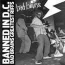 Banned In D.C.: Bad Brains Greatest Riffs thumbnail
