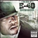 The Best Of E-40: Yesterday, Today & Tomorrow (Explicit) thumbnail