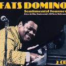 Sentimental Journey (Live At The University Of New Orleans) thumbnail